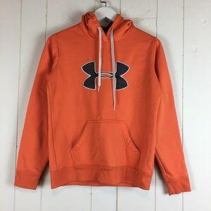 Under Armour Storm Hoodie Sweatshirt Small